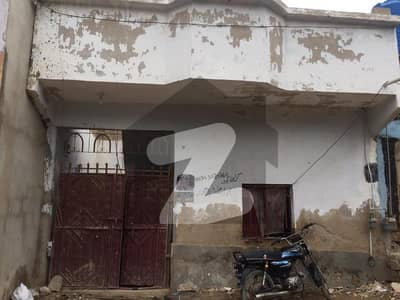64 Sq Yds House For Sale In Surjani Town Sector 2