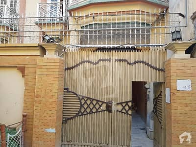 Beautiful House For Sell At Faqeerabad