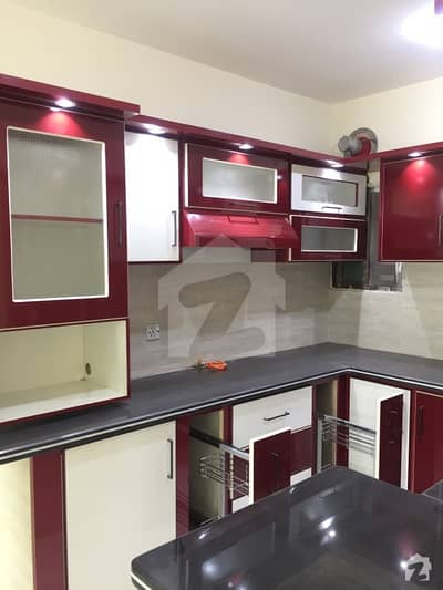 3 Bed Dd Apartment Available For Rent In Nipa  Chowrangi Near Chase Up(1500 Sq Feet)