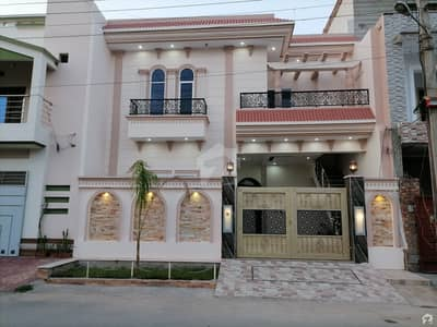 5 Marla House For Sale Available In Jeewan City - Phase 1