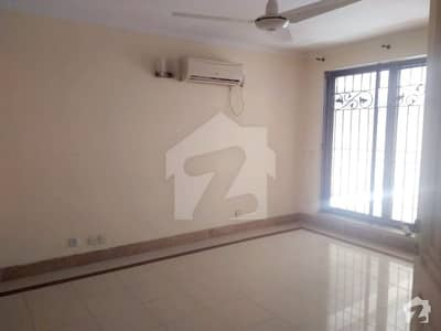 5 Bedrooms Full House For Rent In F7