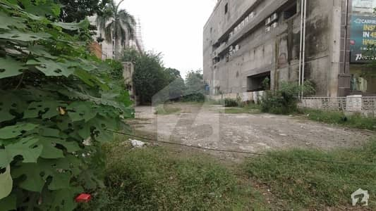 Get In Touch Now To Buy A Commercial Plot In Gulberg