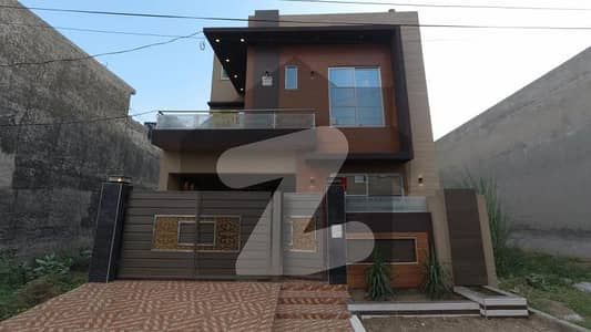 Brand New Marvelous House For Sale