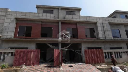 ایم پی سی ایچ ایس ۔ بلاک ایف ایم پی سی ایچ ایس ۔ ملٹی گارڈنز بی ۔ 17 اسلام آباد میں 8 کمروں کا 5 مرلہ مکان 1.6 کروڑ میں برائے فروخت۔