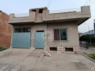 Get Your Dream House In Canal Villas Faisalabad