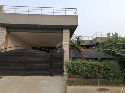1350 Square Feet House In Canal Villas For Sale