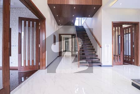 State Of The Art Elevation 1 Kanal House For Sale