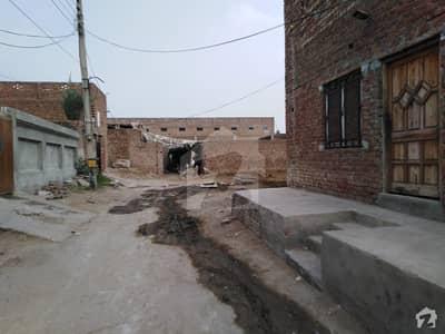 House For Sale Ghulam Mohammad Abad - Mohammad Ali Town Near Saim Canal