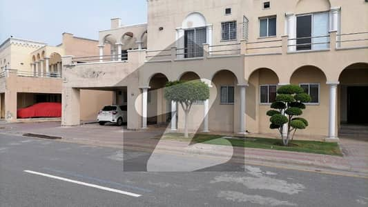 1 Kanal Facing Park Villa For Rent In Bahria Orchard Central Dist.