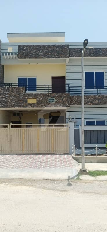 Best Options For House Is Available For Sale In G-15/2