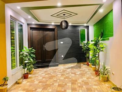 Luxurious Brand New Designer 6 Marla House