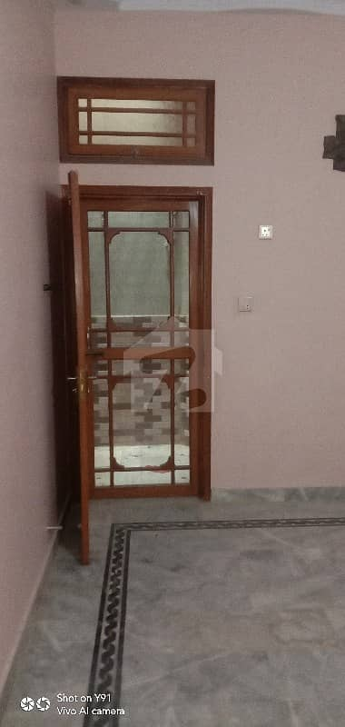 120 Yards Ground Floor Available in Al Hira Banglows.