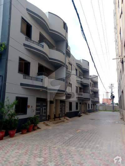 This Is Your Chance To Buy Lower Portion In Wasi Country Park Karachi