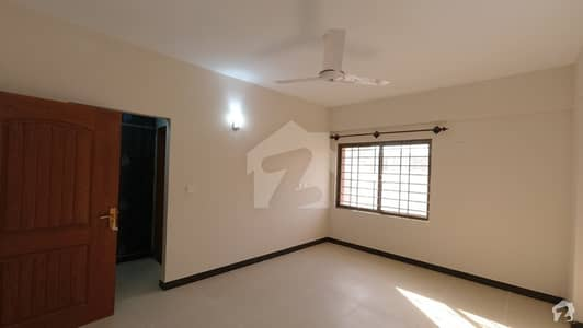 West Open Brand New 4th Floor Flat Is Available For Sale In G +9 Building