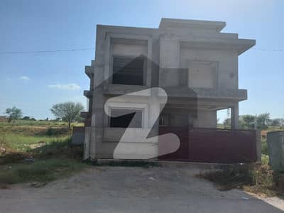 200 Square Yards Double Unit Gray Structure House Available In G-15 Jkchs Islamabad