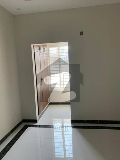 6 Marla Double Storey Brand New House For Sale In I 11 2