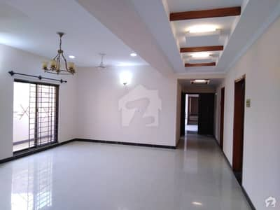 Brand New  Ground Floor Flat Is Available For Sale In G +9 Building