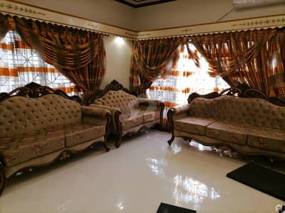 Sale A Well-planned House In Allama Iqbal Town - Rachna Block