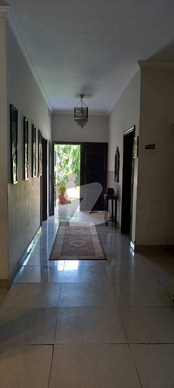 500 Sq Yds Independent Bungalow At PAF Falcon Complex Gulberg-3, Lahore
