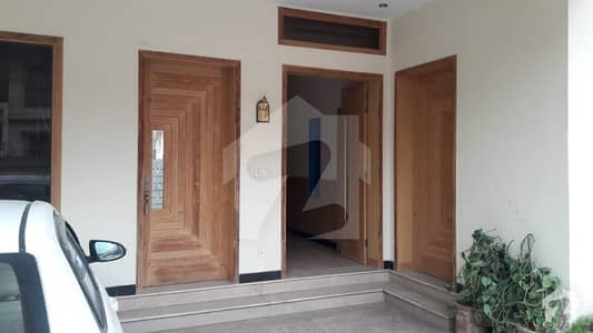 House For Sale In E 11