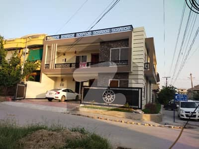Brand New 40x70 Double Storey House For Sale In Pwd