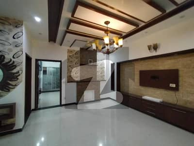 2250 Square Feet House In Tariq Gardens Is Available For Rent