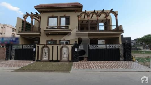 10 Marla House For Sale In Architects Engineers Housing Society Lahore In Only Rs 28,000,000