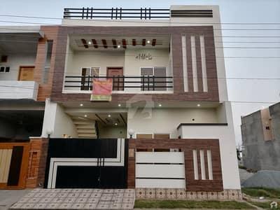 A House Of 5 Marla In Jeewan City Housing Scheme