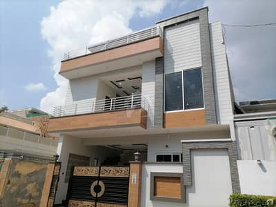 Ideally Priced House For Sale In Sahiwal