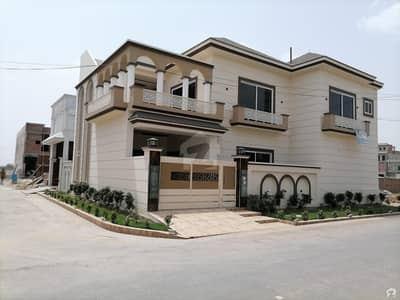 6.5 Marla House Is Available In Affordable Price In Sahiwal