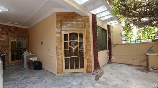 House For Sale In Block D Pwd Islamabad