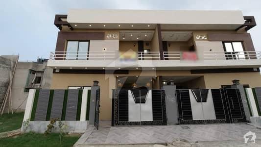 بسم اللہ ہاؤسنگ سکیم ۔ حسین بلاک بسم اللہ ہاؤسنگ سکیم لاہور میں 3 کمروں کا 5 مرلہ مکان 1.25 کروڑ میں برائے فروخت۔