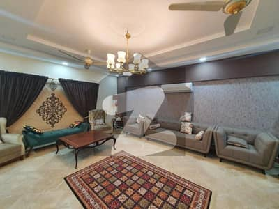 Beautiful House Is For Sale In F-7 Islamabad