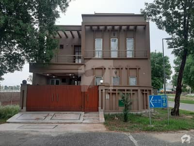 5.33 Marla House Up For Sale In Bahria Nasheman