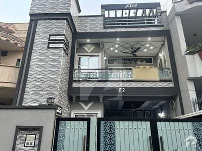 ملٹری اکاؤنٹس ہاؤسنگ سوسائٹی لاہور میں 6 کمروں کا 8 مرلہ مکان 2.15 کروڑ میں برائے فروخت۔