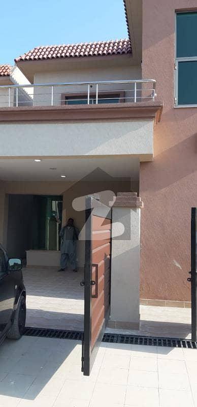 The Beautiful House For Sale In Askari 11 - Sector B