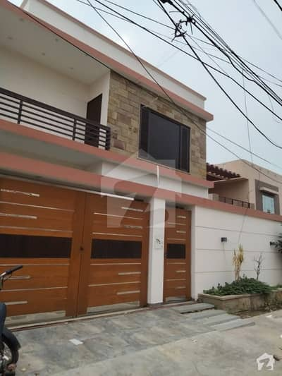 Dha Defence 500 Sq Yards Bungalow With Full Basement Available For Sale