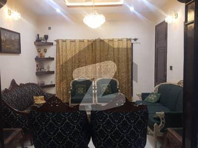 جناح گارڈنز ۔ بلاک اے جناح گارڈنز ایف ای سی ایچ ایس اسلام آباد میں 4 کمروں کا 7 مرلہ مکان 1.7 کروڑ میں برائے فروخت۔