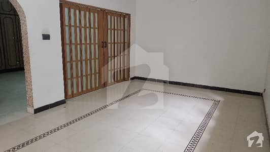 Independent Single Storey House For Rent