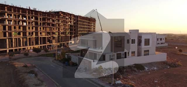 272 Yards Corner Plot Near Midway Commercial Available For Sale In Bahria Town Karachi