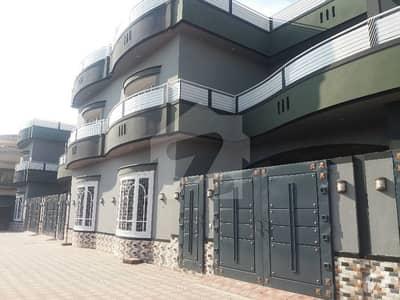 10 Marla New Fresh House For Sale On Warsak Road Peshawar