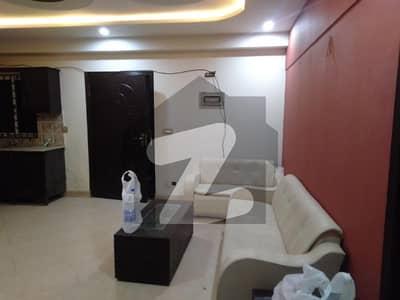 ای ۔ 11/4 ای ۔ 11 اسلام آباد میں 3 کمروں کا 8 مرلہ فلیٹ 1 کروڑ میں برائے فروخت۔
