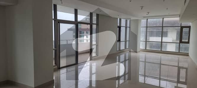 Brand New 3 Bed Apartment For Rent In Pearl Reef Towers Emaar Crescent Bay Karachi