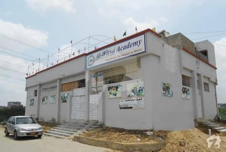 240 Sq. Yard Corner House Surjani Sector 7b