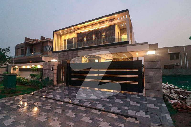 1 Kanal House For Sale Outstanding Location Luxurious Life Style