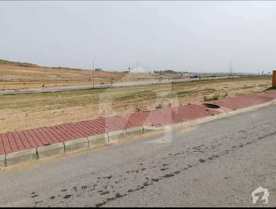 10 Marla Residential Beautiful Plot For Sale