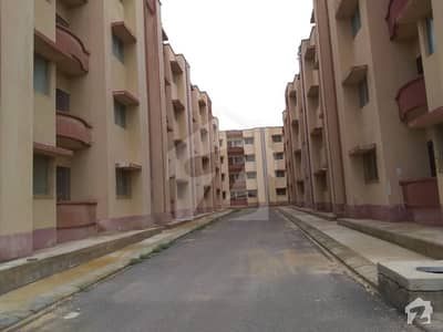 2 Bed Dd  Pair Flat For Sale 3rd Floor With Roof Best For Investors, Labour Square At Northern Bypass Scheme 45