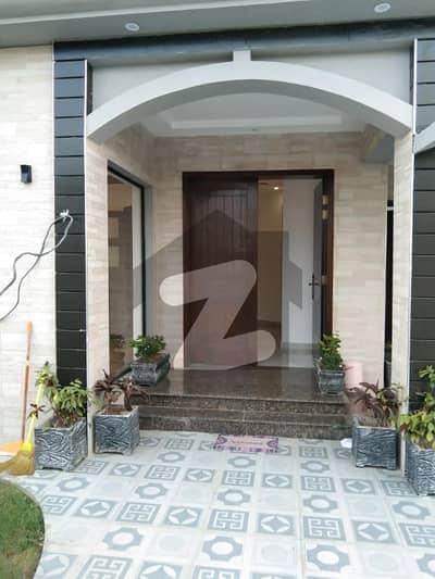 Brand New Kanal House For Sale In Eden City I