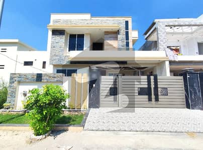 Get In Touch Now To Buy A 2250 Square Feet House In Gujranwala