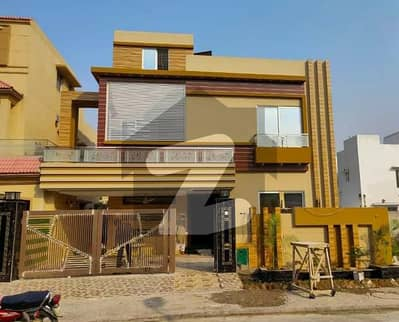 10 Marla Luxury House For Sale Bahria Town Phase 8 Rawalpindi